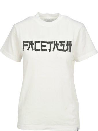 Facetasm Tshirt Logo