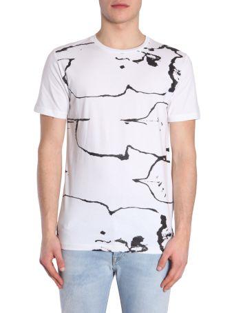 Diesel Black Gold Ty-testa T-shirt