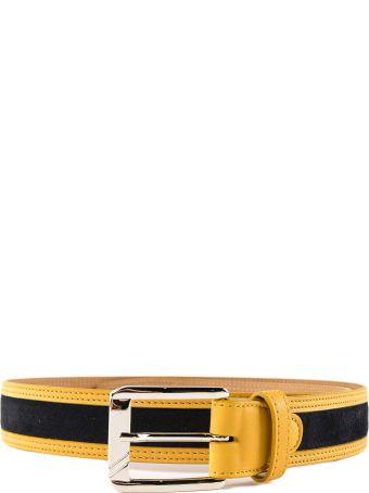 Moreschi Adjustable Belt