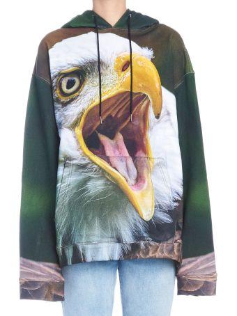 R13 'eagle' Hoodie