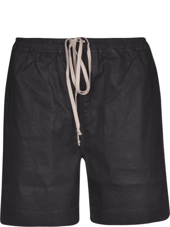 DRKSHDW High Waisted Shorts