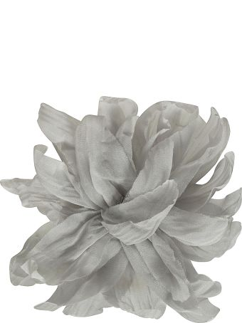 Fabiana Filippi Flower Brooch
