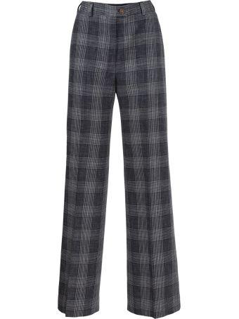 Acne Studios Acne Studio Checked Trousers