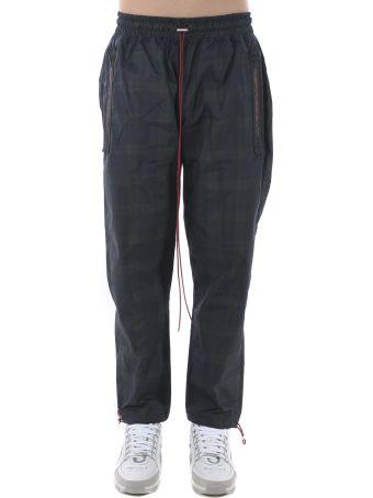 REPRESENT Elasticated Track Pants
