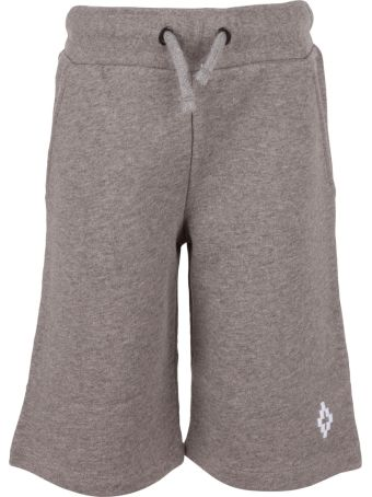 Marcelo Burlon Kids Shorts