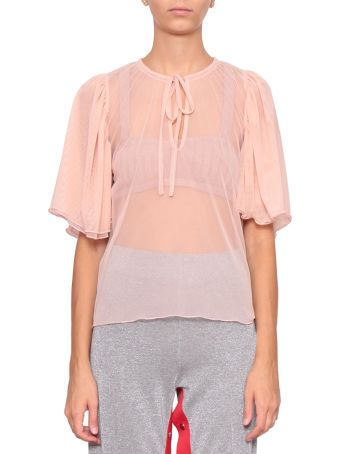Circus Hotel Tulle Top