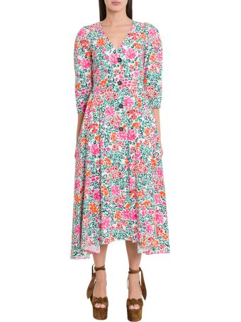 Isa Arfen Amalfi Midi Dress