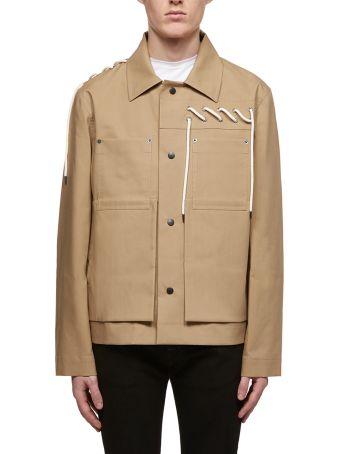 Craig Green Laced Detail Jacket