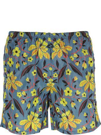 Prada Swimwear