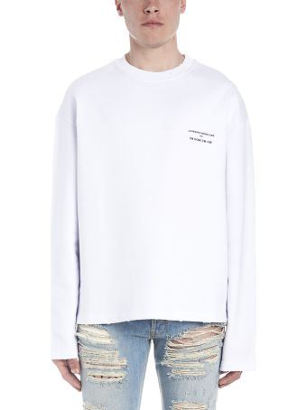 ih nom uh nit 'runaway Division' Sweatshirt