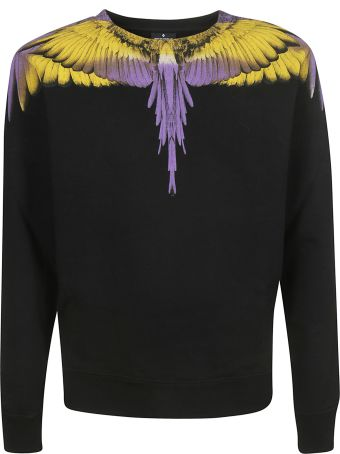 Marcelo Burlon Wings Sweatshirt