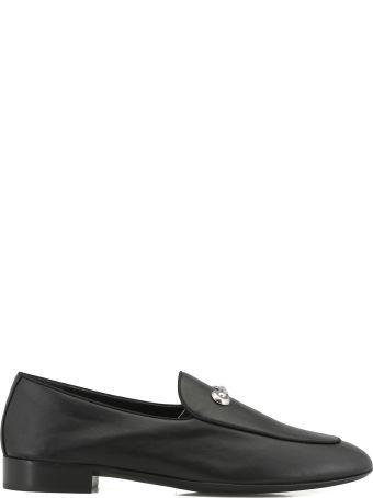 Giuseppe Zanotti Loafer Leather