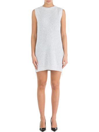 Ermanno Ermanno Scervino  Short Mini Dress Sleeveless