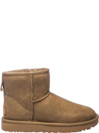 UGG Mini II Classic Boots
