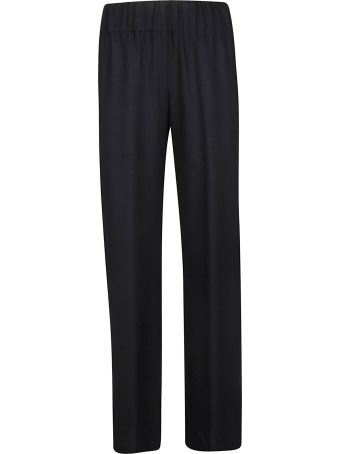 Aspesi Flannel Trousers