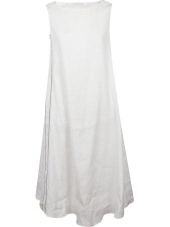 Fabiana Filippi Embellished Dress