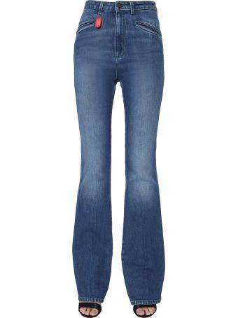 Philosophy di Lorenzo Serafini Zampa Jeans