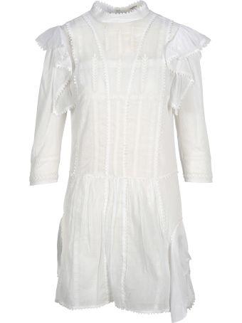 Isabel Marant Étoile Im Etoile Albra Short Dress