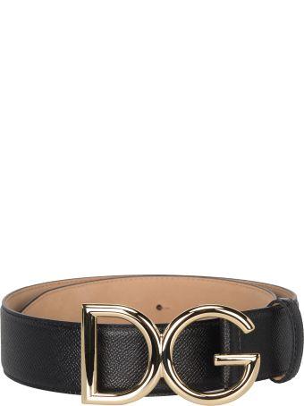 Dolce & Gabbana Dolce&gabbana Belt H 5 Dg