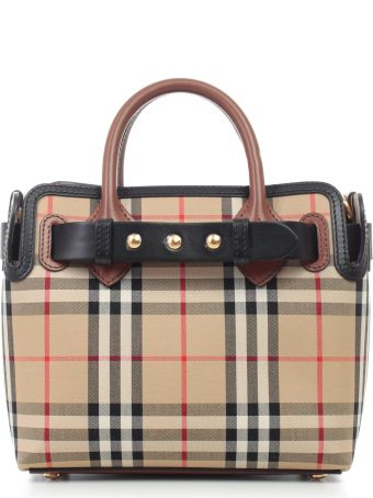 Burberry Ll Baby Belt Bag N Lm0 114439