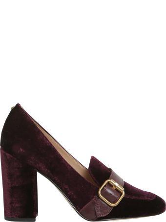 Sam Edelman Ellison Loafers With Heel