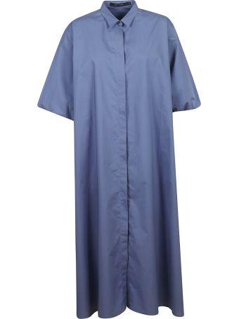 Sofie d'Hoore Long Length Shirt Dress