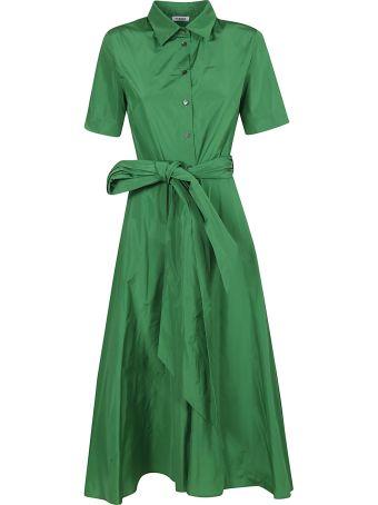 Parosh Patricy Mid-length Dress