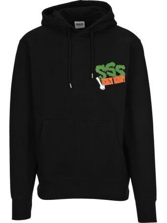 SSS World Corp Felpa