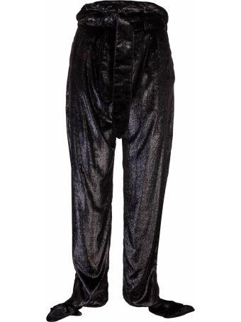 ATTICO Trousers