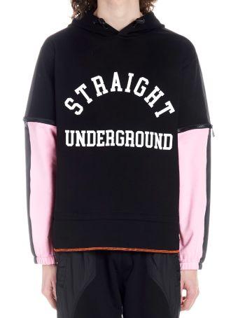 U.P.W.W. 'straight Underground' Hoodie