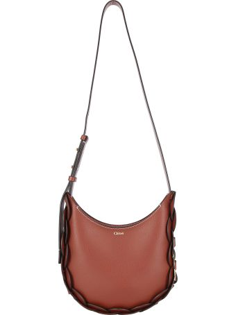 Chloé Darryl Small Shoulder Bag