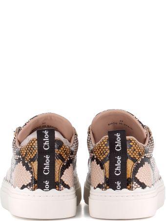Chloé Sneakers Lauren