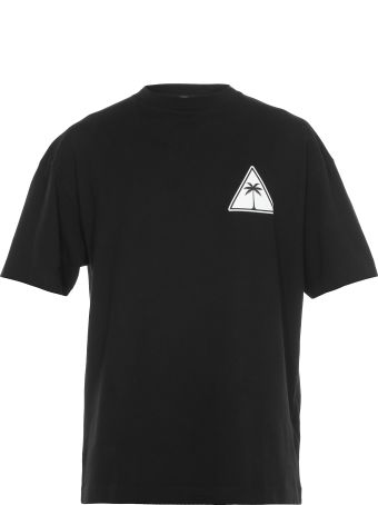 Palm Angels Palm Icon T Shirt