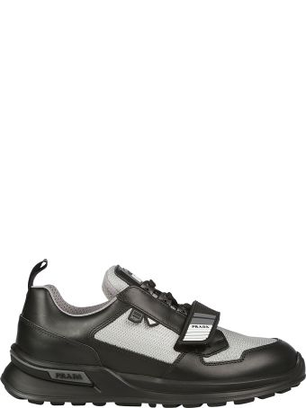 Prada Wrk Sneaker