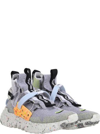 NIKE LTD Space Hippie 03 High Top Sneakers