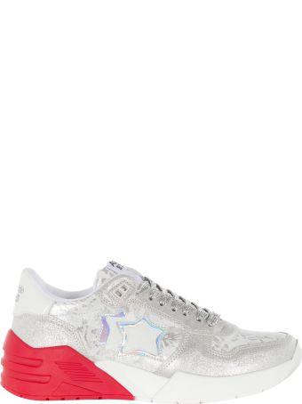 Atlantic Stars Venus Color-block Sneakers
