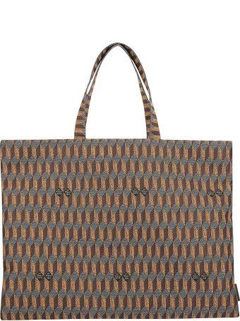 Au Départ Au Depart Le Grand Europa Shopping Bag