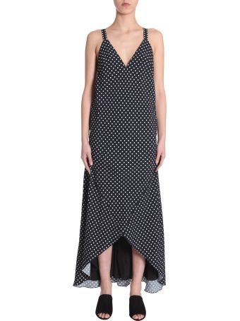 Haider Ackermann Long Dress