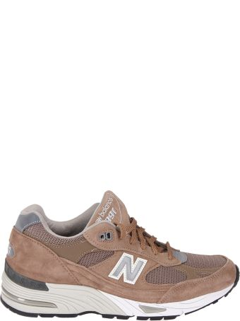 New Balance Gartner Sports Sneakers
