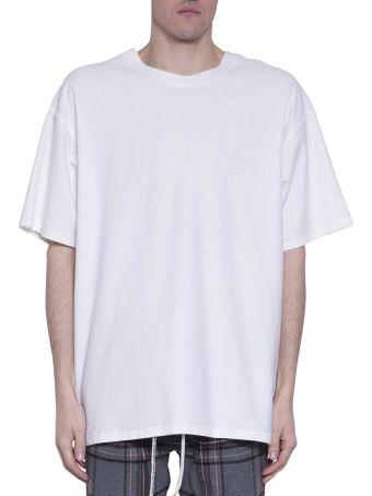 REPRESENT Stand Firm Tour Cotton T-shirt