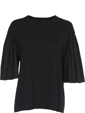 Federica Tosi Wide Sleeves Top