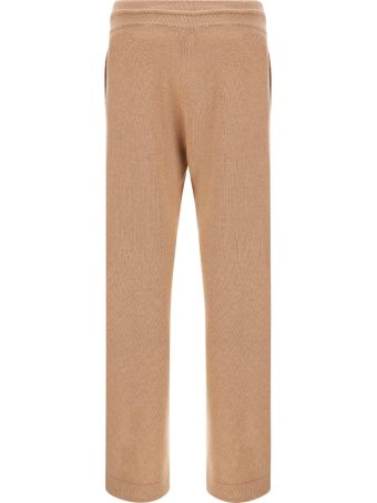 Agnona Knitted Pants