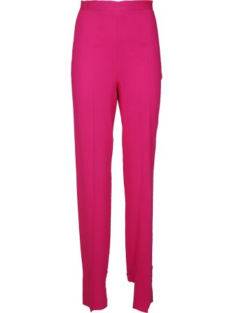 Federica Tosi High Waist Trousers