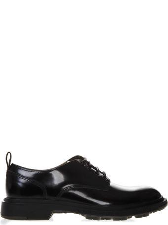 Pezzol 1951 Royal Navy Leather Shoe