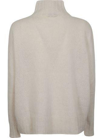 Aragona H-neck Sweater
