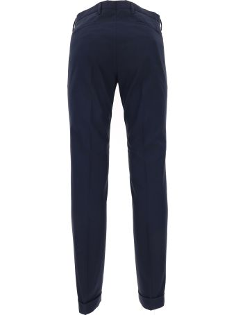 Paul Smith Classic Pants