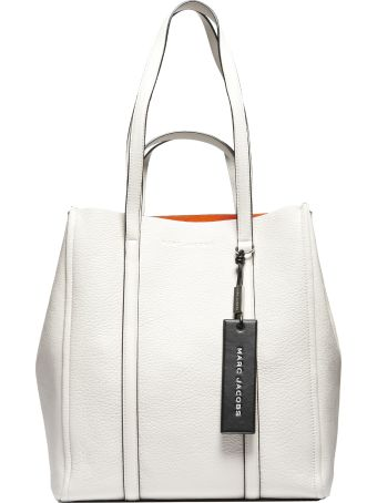 Marc Jacobs Oversized Tag Tote