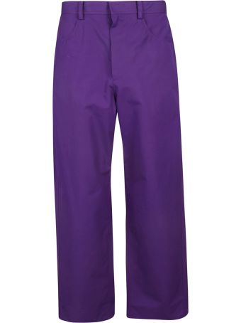 Sofie d'Hoore High-waisted Trousers