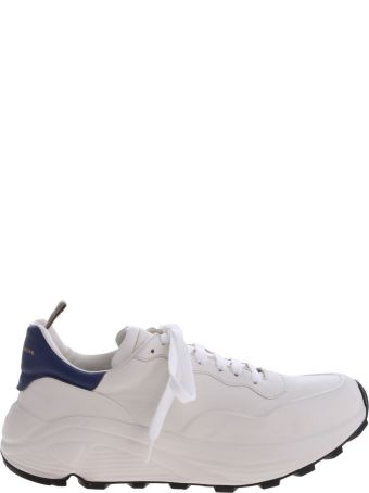 Officine Creative Sneaker Sphyke 001 Leather
