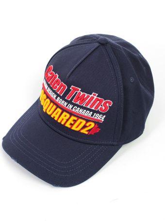 Dsquared2 Cappello
